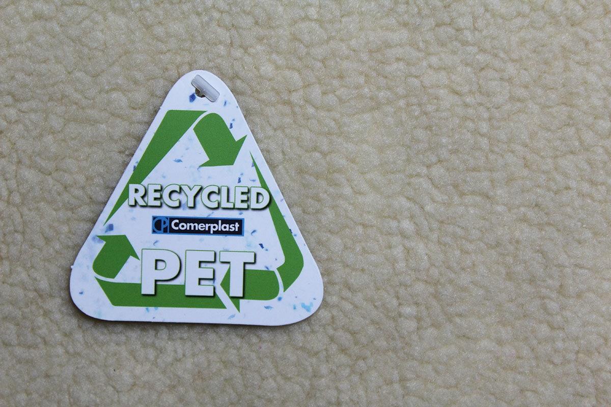 borreguillo reciclado