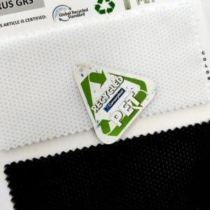 Rejilla reciclada